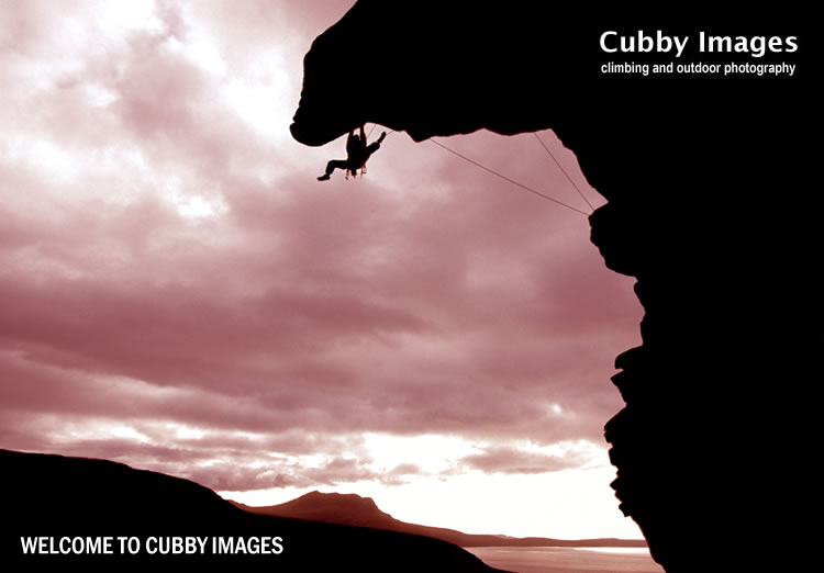 Cubby Images - Climbing and Outdoor Photography
